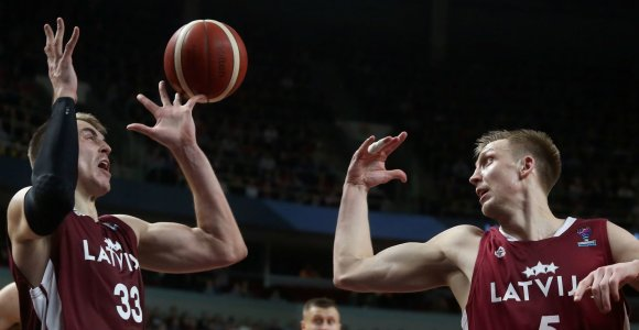 EČ atranka: Latvija neišgyveno įspūdingame dviejų pratęsimų trileryje