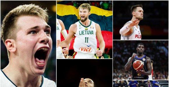 Krepšinio ateivis Luka Dončičius ruošiasi į Kauną, bet ką pamatysime dar?