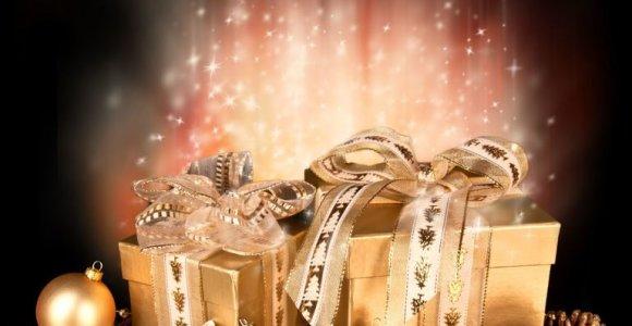 Kalėdinėms dovanoms ir vaišėms per šias šventes išleidome daugiau pinigų nei pernai