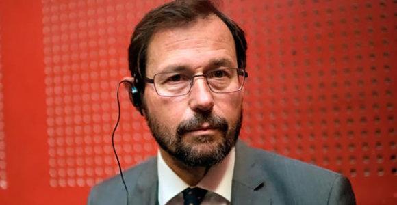 Jose Grindos karas: vieno Ispanijos prokuroro kova su Rusijos mafija