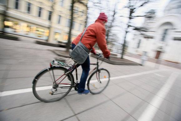 Kauno miesto savivaldybė ieško, kas mieste įrengs ir prižiūrės automatinę dviračių nuomos sistemą.