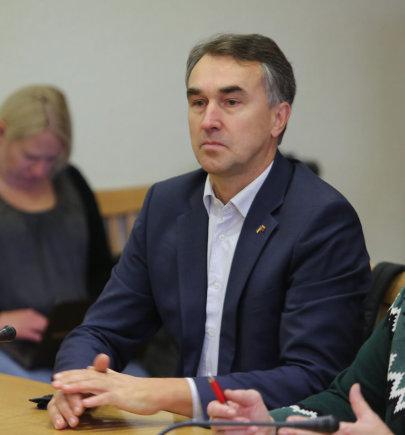 Juliaus Kalinsko / 15min nuotr./Petras Auštrevičius