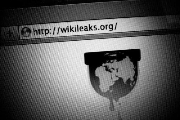 """""""Scanpix"""" nuotr./""""WikiLeaks"""""""