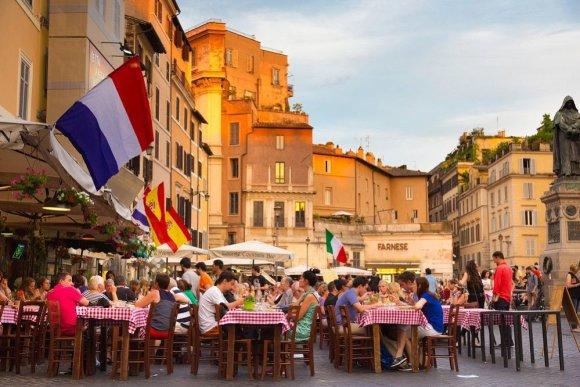 Shutterstock.com/Roma (Italija)