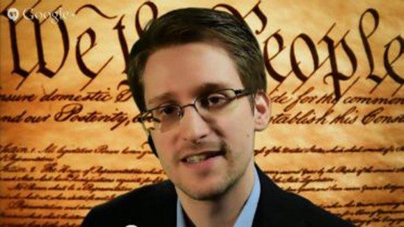 """""""Scanpix"""" nuotr./Edwardas Snowdenas"""