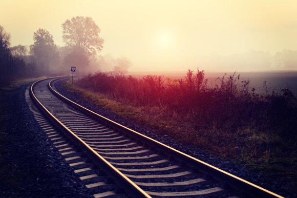 Shutterstock nuotr./Kur nuves mane gyvenimo kelias?