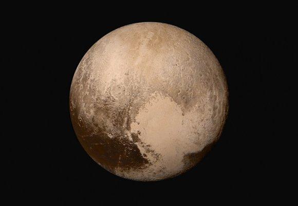 """Scanpix""/AP nuotr./Plutonas"