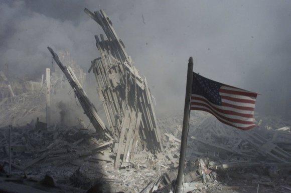 """""""Reuters""""/""""Scanpix"""" nuotr./JAV vėliava"""