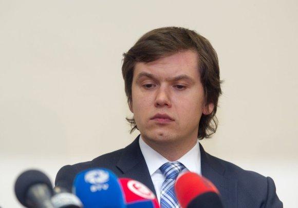 Irmanto Gelūno / 15min nuotr./Vytautas Valvonis