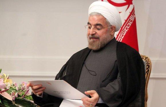 """""""Scanpix"""" nuotr./Hassanas Rouhani"""
