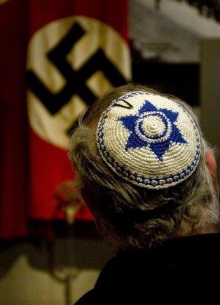 """""""Scanpix""""/AP nuotr./Žydai"""