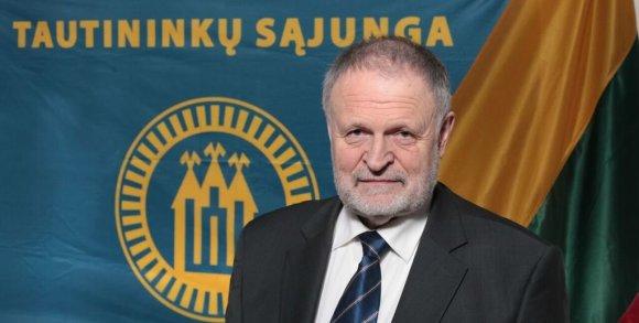 Tautininkų sąjungos nuotr./Audrius Rudys