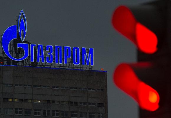 """Scanpix""/""RIA Novosti"" nuotr./""Gazprom"""