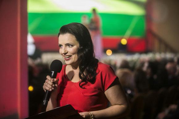 Viganto Ovadnevo/Žmonės.lt nuotr./Renata Šakalytė-Jakovleva