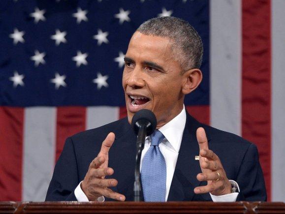 """Reuters""/""Scanpix"" nuotr./JAV prezidentas Barackas Obama"