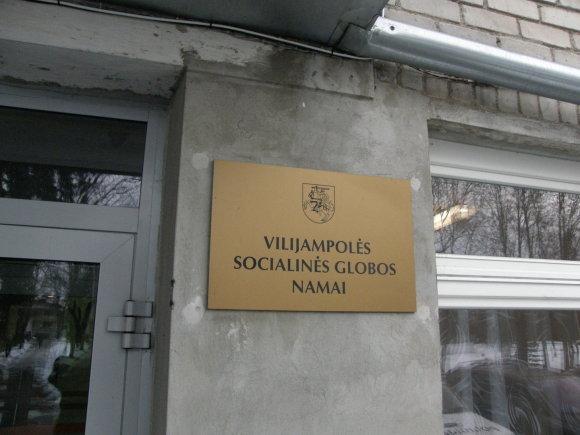 Sauliaus Tvirbuto / 15min nuotr./Vilijampolės socialinės globos namuose vyksta tyrimas dėl smurto