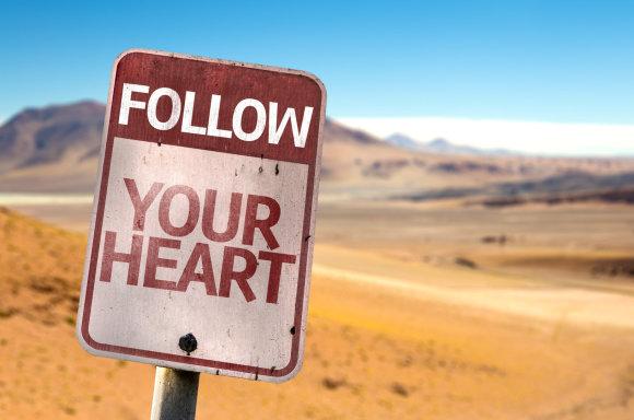 Shutterstock nuotr./Tikėti savimi - labai svarbu.