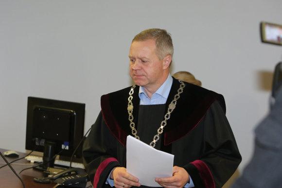 Juliaus Kalinsko / 15min nuotr./Valerijus Paškevičius
