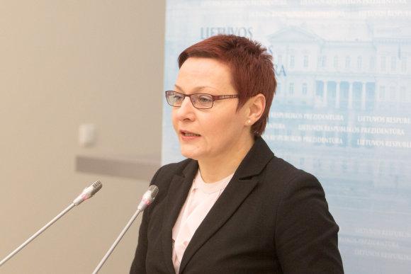 Juliaus Kalinsko / 15min nuotr./Daiva Ulbinaitė