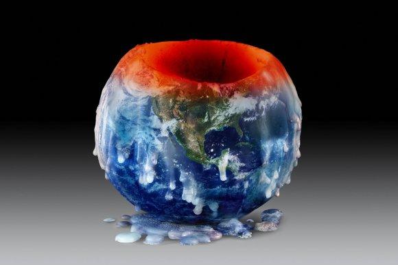 123rf.com nuotr./Klimato atšilimas
