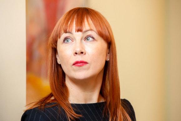Vidmanto Balkūno / 15min nuotr./Jurgita Petrauskienė