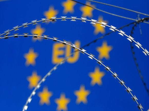 """Reuters""/""Scanpix"" nuotr./Europos Sąjunga"