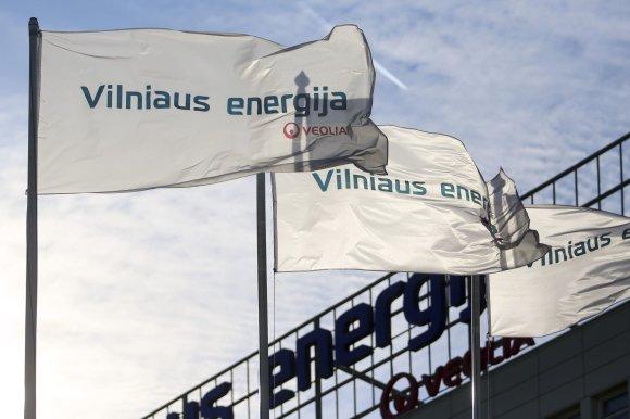 Irmanto Gelūno / 15min nuotr./Uždaroma Vilniaus trečioji termofikacinė elektrinė (VE-3), kuri nebebus naudojama šilumai gaminti.