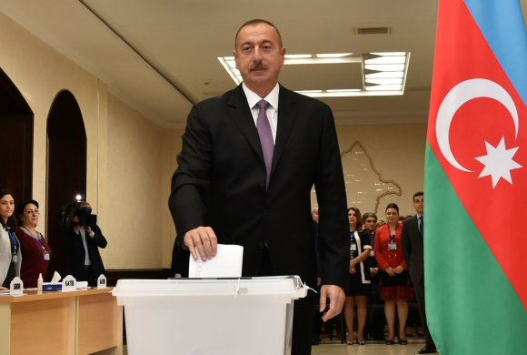 """Reuters""/""Scanpix"" nuotr./Ilhamas Alijevas"