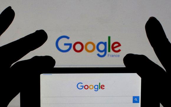 """""""Reuters""""/""""Scanpix"""" nuotr./""""Google"""" paieškos sistema"""