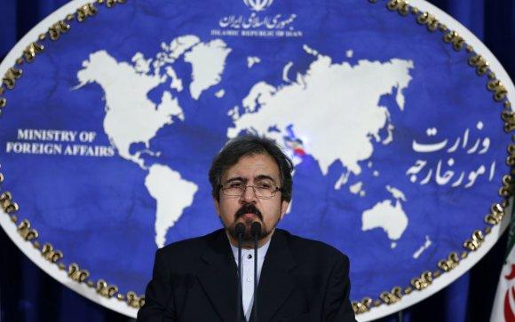 "AFP/""Scanpix"" nuotr./Bahramas Ghasemi"