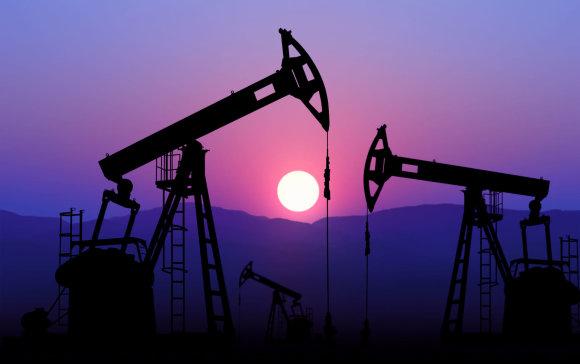 123rf.com nuotr. /Naftos gavyba
