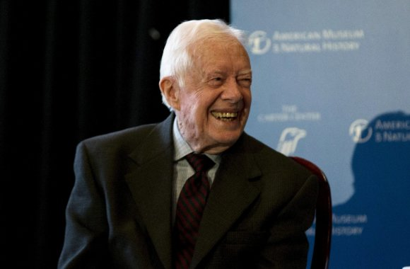 """Reuters""/""Scanpix"" nuotr./Jimmy Carteris"