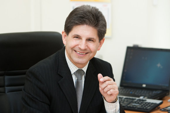 Rimvydas Vaštakas