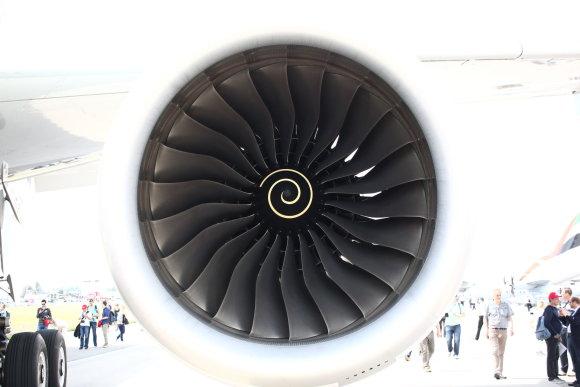 """Scanpix""/""Sipa USA"" nuotr./""Airbus"""