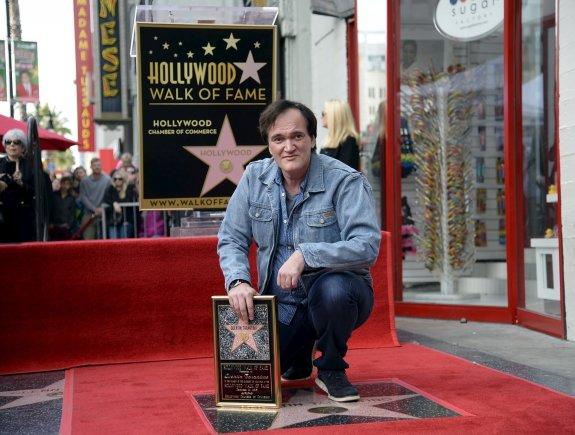 """Reuters""/""Scanpix"" nuotr./Quentinas Tarantino"