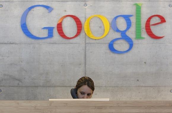 """""""Reuters""""/""""Scanpix"""" nuotr./""""Google"""""""