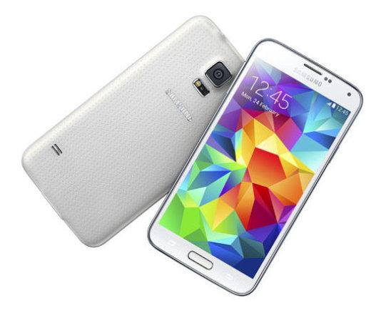"""""""Samsung Galaxy S5"""""""