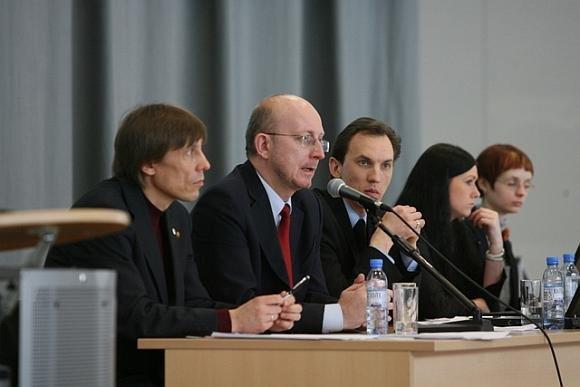 Juliaus Kalinsko/15min.lt nuotr./Tautos prisikėlimo partijos suvažiavimas