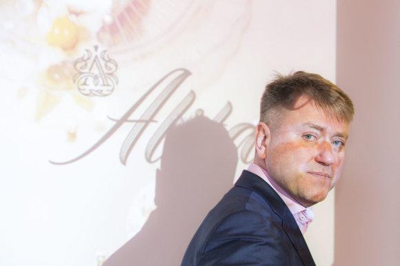 """Irmanto Gelūno / 15min nuotr./Į """"Alitos"""" gamyklą investuota daugiau nei 6,5 mln. Eur."""