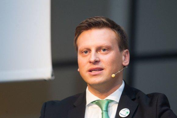 Irmanto Gelūno/15min.lt nuotr./Valdas Benkunskas