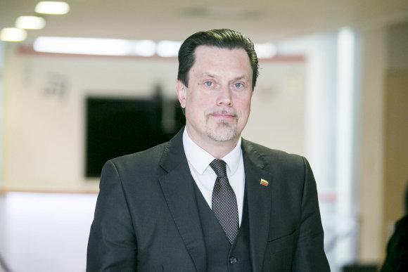 Irmanto Gelūno / 15min nuotr./Vytautas Juozapaitis