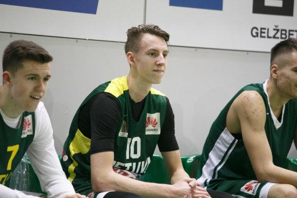 Eriko Ovčarenko / 15min nuotr./Arnoldas Kulboka