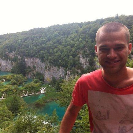 Asmeninės nuotr./Labas, Kroatija