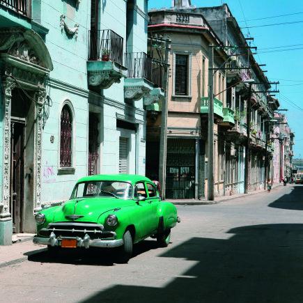 """Novaturas"" nuotr./Havanos vaizdelis"