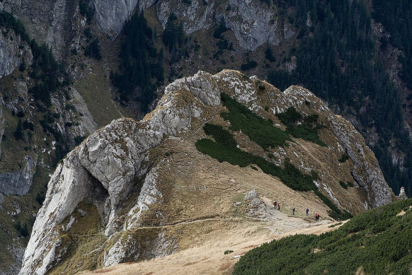 Tatrų nacionalinis parkas