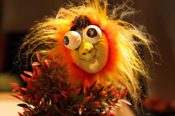"""Festivalio rengėjų nuotr./Vilniaus teatras """"Lėlė"""" festivalio publikai parodys naujausią  savo spektaklį  """"Gėlių istorijos"""""""