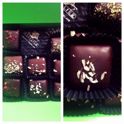 Ekologiški saldainiai