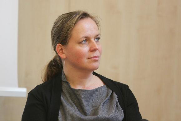 Juliaus Kalinsko / 15min nuotr./Milda Dargužaitė