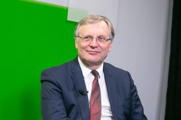 Juliaus Kalinsko / 15min nuotr./Artūras Žukauskas