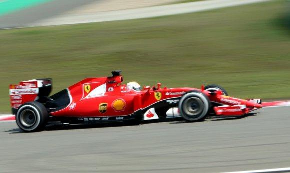 """Scanpix""/""Xinhua""/""Sipa USA"" nuotr./Sebastianas Vettelis"